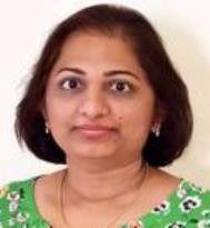 Shwetha Murthy - General Practice