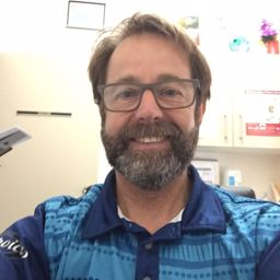 Jeremy Inglis - General Practitioner (GP)